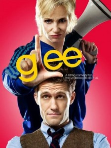 What does the L in Glee stand for?