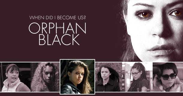 "Tatiana Manning w ""Orphan Black"""
