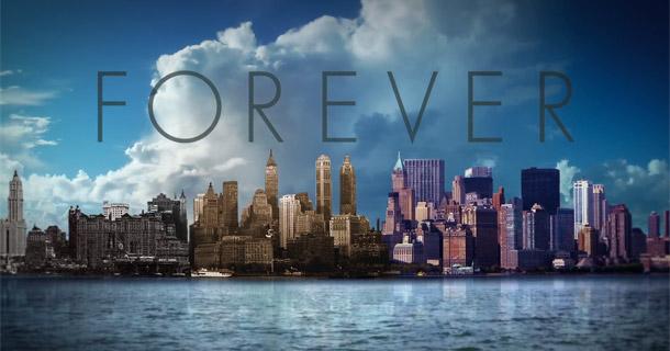 Forever tv series